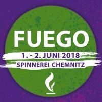 Fuego A La Isla Festival 2018 - Chemnitz