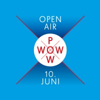 Pow Wow Open Air 2018 - Leipzig