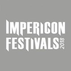 Impericon Festival Warm Up - Leipzig