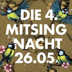 Die Mitsingnacht - Vol.4 - Leipzig