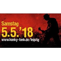 Honky Tonk - Leipzig