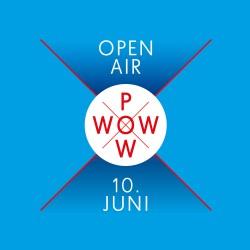 Pow Wow Open Air 2018 - Leipzig