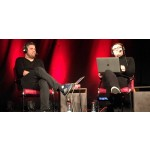 Lage der Nation - Der Podcast live - Leipzig