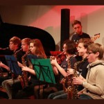 NML Jazzfest | Neue Musik Big Band - Leipzig