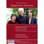 Klangzauber Armenien: Duduk Konzert - Leipzig
