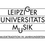 Universitätsmusik Leipzig - Leipzig 30.05.18